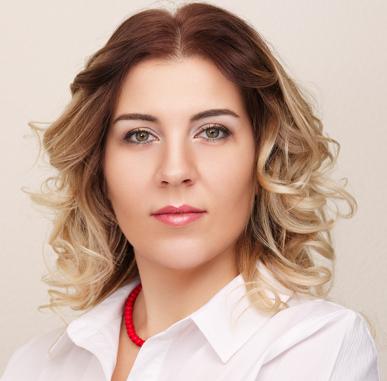 Юлия Апрятина
