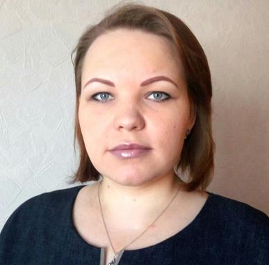 Людмила Максимова