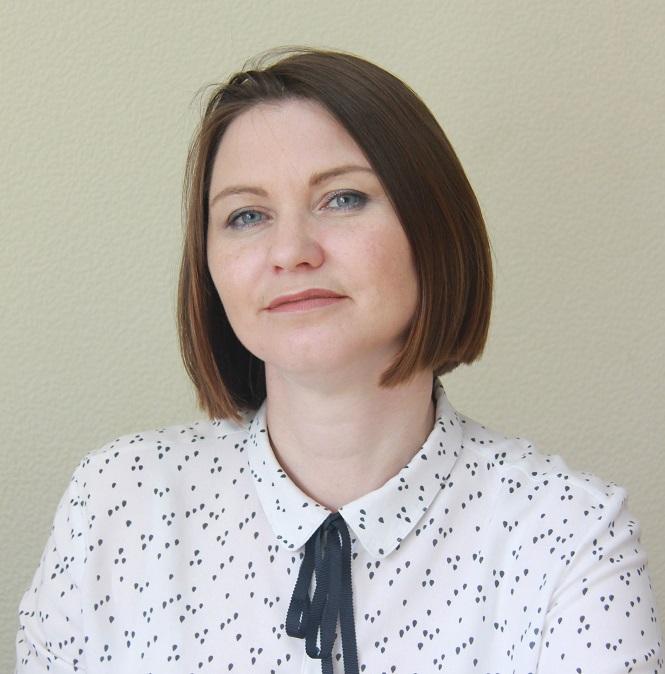 Марина Аришина